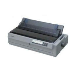Epson LQ-2190 - 24-pins / A3 / USB / Parallel / Dot-matrix Printer