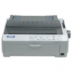 Epson LQ-590 - 24-pins / 80-Columns / A4 / USB / Parallel / Dot-matrix