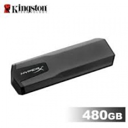 Kingston HyperX Savage EXO 480gb Portable SSD USB 3.1
