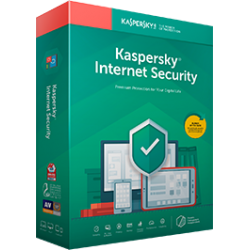 Kaspersky Internet Security –2019