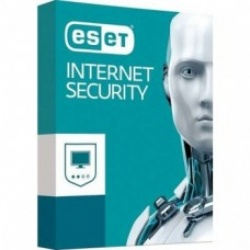 Nod 32 ESET Internet Security