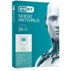 Nod 32 Eset Anti Virus