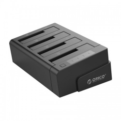 HDD Dock 4 Bay Orico USB 3.0, 2.5 & 3.5