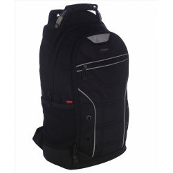 "Targus Drifter Sport 14"" Laptop / Tablet Backpack - Black/Grey"