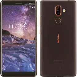 Nokia 7 Plus 64 GB Phone